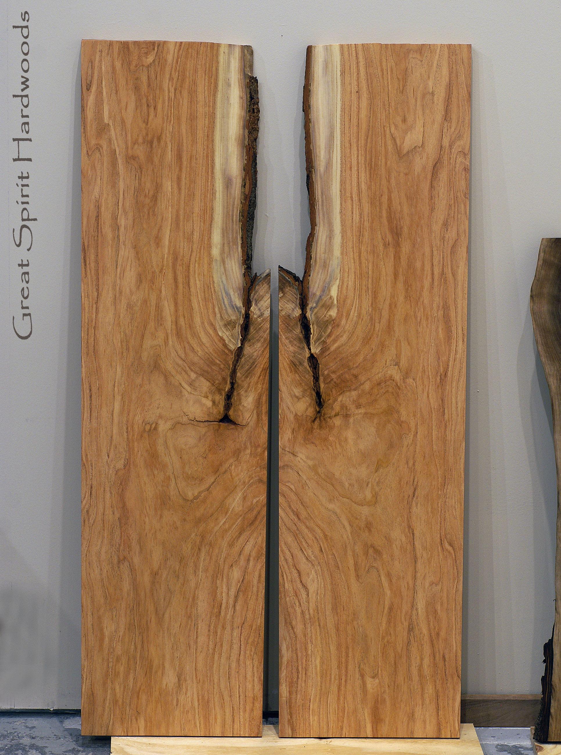 Custom Solid Wood Table Tops Live Edge Slab Tables